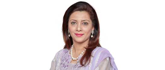 Mrs. Savera H. Mahmood