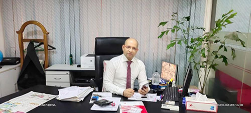 Md. Mostafizur Rahman